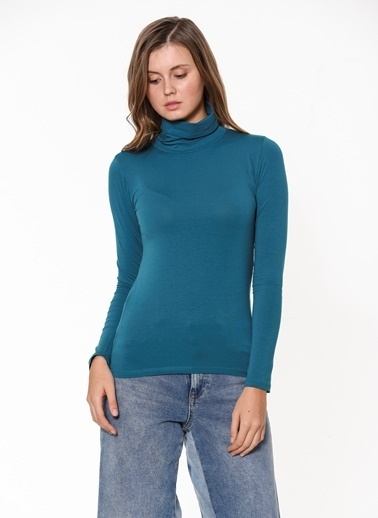 Loox Tişört Renkli